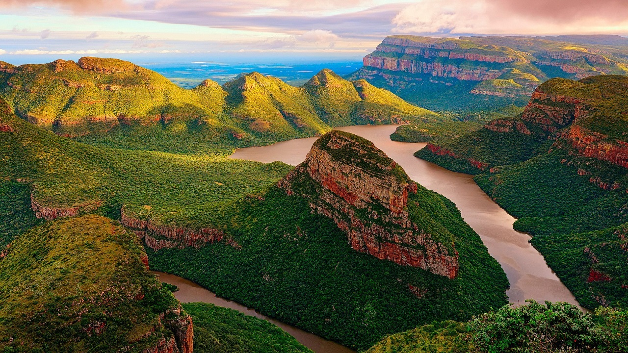 168557-nature-landscape-mountain-trees-clouds-bird039s eye view-forest-South Africa-canyon-river-rock-valley