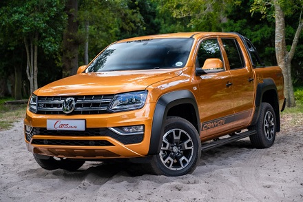 Neil Lyndon revews the Ford Ranger Wildtrak Double Cab for Drive 23 1500x843